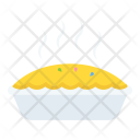 Pie Baked Dish Icon