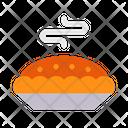 Autumn Bakery Desert Icon