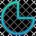 Pie Chart Pie Segment Pie Slice Icon
