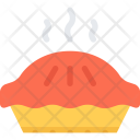 Pie Cafe Candy Icon