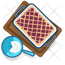 Pie Cake Sweet Icon
