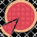 Pie Cake Dessert Icon