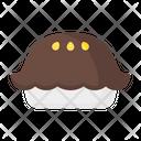 Pie Cake Dessert Cake Icon