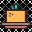 Pie Cake Icon