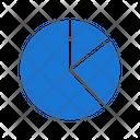 Pie Cart Icon