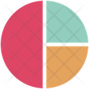 Pie Chart Pie Graph Chart Icon