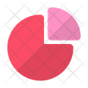 Business Management Circle Icon