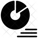 Pie Chart Pie Graph Analytics Icon