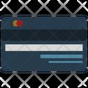 Pie Chart Visa Card Mastercard Icon