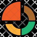 Pie Chart Pie Chart Chart Icon