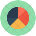 Pie Chart Business Report Business Chart Icon