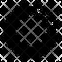 Ui Circle Diagram Icon