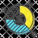 Pie Chart Pie Graph Circular Chart Icon