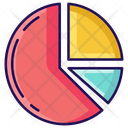 Pie Chart Circle Chart Pie Graph Icon