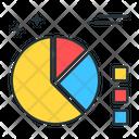 Mpie Chart Icon