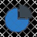 Graph Chart Pie Icon