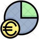 Business Financial Graph Icon