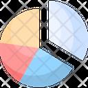 Diagram Chart Pie Analytics Icon