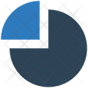 Pie Chart Graph Diagram Icon