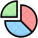 Pie Chart Pie Percentage Chart Icon
