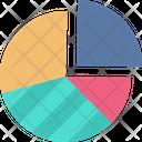 Pie Chart Pie Graph Graph Icon