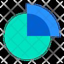 Pie Chart Chart Round Icon
