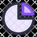 Pie Chart Chart Graph Icon