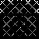 Board Chart Diagram Icon