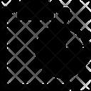 Accept Chart Clipboard Icon