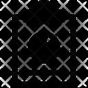 Chart Clipboard Diagram Icon
