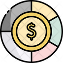 Budget Chart Icon