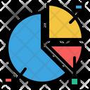 Pie Chart Chart Data Label Pie Icon