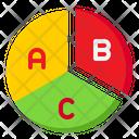 Pie Chart Analysis Chart Chart Icon