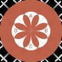 Analystic Chart Pie Icon