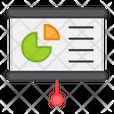 Pie Chart Pie Graph Statistics Icon