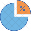 Analytics Chart Finance Icon