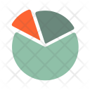 Pie Chart Chart Icon