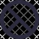 Chart Graph Circular Icon