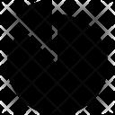 Pie Chart Chart Slice Icon