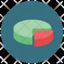 Chart Pie Chart Analysis Icon