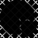 Chart Circle Graph Icon