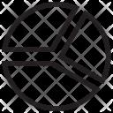 Pie Chart Chart Circular Icon