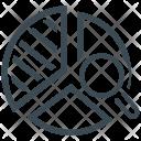 Pie Chart Piechart Icon