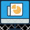 Pie Chrat Icon