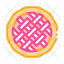 Pie Filled Meat Icon