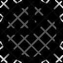Pie-Graph Icon