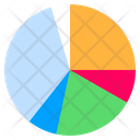Pie Graph Pie Chart Pie Charts Icon