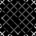 Pie Graph Chart Circle Chart Icon