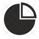 Pie Of Diagramm Icon