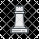 Piece Casino Chess Icon